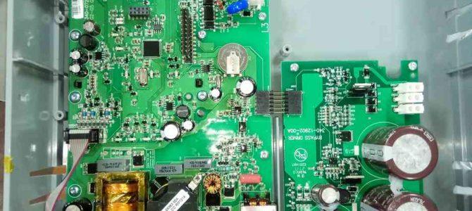 2019.04 : Ремонт устройства плавного пуска Danfoss MCD500 331А