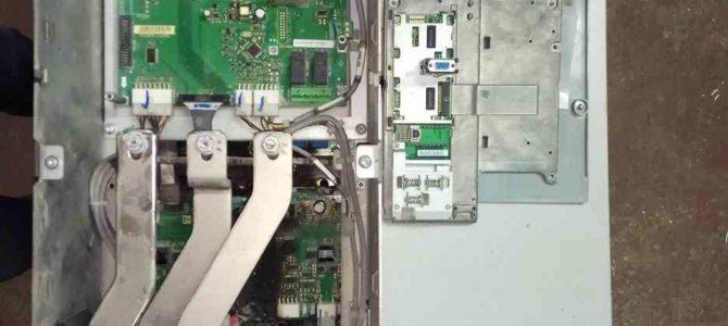 2019.02 : Диагностика преобразователя частоты Danfoss FC302 Automation Drive 132кВт