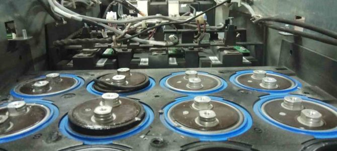 2019.03 : Диагностика и ремонт преобразователя частоты Danfoss FC202 AQUA Drive 200кВт